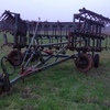 Shearer 31FT MK2 Field Span Bar For Sale