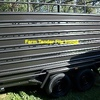 Heavy Duty 10 x 5 Stockcrate to suit 10 x 5 Trailer