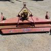 Under Auction - Finishing Mower Caroni 2.3 Metre - 2% Buyers Premium on all Lots