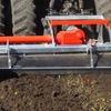 Cultivator Wheel Kit