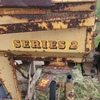 Under Auction (A129) - Connor Shea 14 run 3PL Series Drill - 2% + GST Buyers Premium On All Lots