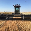 MacDon  9000 Windrower with 21 ft Front