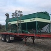 1989 Freuhauf Semi trailer and Vennings Grouper For Sale