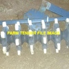 WANTED 2 x 6ft Agmaster Rotary Harrows with Telescopic Arms