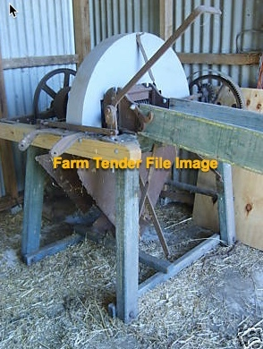WANTED Chaff Cutter