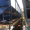 2 Sets of B - Double Potato Trailers For Sale