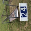 Under Auction (A129) - 6 Ft x 2 Ft Feeder - 2% + GST Buyers Premium On All Lots