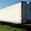 TRI AXLE REEFER CHILLER
