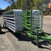 Thornton 22 Panel Portable Sheep Yards