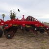 60ft Bourgault QDA Paralink 3320 Hoe  Drill Seeder