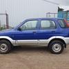 Daihatsu Terios 4 x 4 Wagon / Buggy