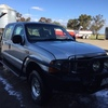 7.3lt Ford F250 Twin Cab Ute