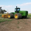 John Deere 8960 Articulated Tractor with Powershift