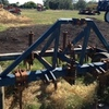 9 Tyne AGTILL deep tillage soil renovator