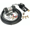 Silvan 12v Hi-Flow Diesel Pump Kit