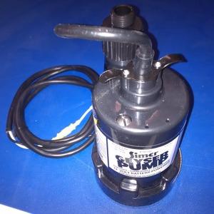 12 Volt Submersible Pumps