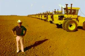 Legend Kimberley Pastoralist and Farmer Jack Fletcher dies aged 92