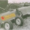 Malway Mulcher Parts For Sale