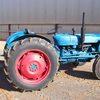 Fordson Dexta Petrol Tractor