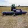 6m FLATOUT Twist Steel Roller