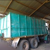 Leyland  Bogie drive diesel Tipper farm truck
