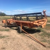 18ft Windrower