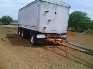 Hercules 20FT / 6FT Super dog Trailer for Sale