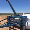 As New K & D Australian Made Grain Bagger Out loader For Sale For Sale