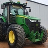 2011 John Deere 7280R Tractor (Including Freight to NSW or QLD Farming areas)