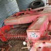 Massey Ferguson small square baler