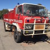 Hino Fire Truck
