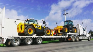 Yellow Hire add two more JCB Telehandles to the fleet