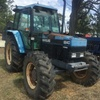 New Holland 6640SLE 1996 Model Tractor 4WD 16speed 76hp Cab A/C
