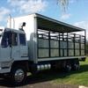 Mitsubishi Stock Truck