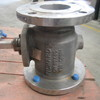 Valve - Stainless Steel Ball Valve 3""