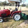 Siromer 4x4 Drive Tractor Very Low Hours