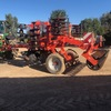 Kuhn Optimer 4003 4M speed tiller