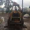 Case 580C Loader Backhoe