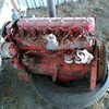 International 766 Tractor for Parts