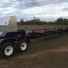 Comb Trailer, New Adjustable