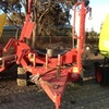 2010 Lely PT160 Silage wrapper- must sell