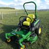 John Deere Z Track Zero turn (Z915B) Ride on Mower. - 2015 mdl