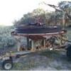 Southern Cross TX 550 Travelling Irrigator / Sprinkler