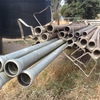 Ames aluminium irrigation pipes