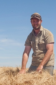 Marrar Grain Grower Daniel Fox to host Weedsmart Week Property Visit