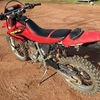 Under Auction - Honda XR250L 2004 Model Motorbike - 2% Buyers Premium on all Lots