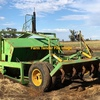 JNR or similar 8-10ft Laser Grader/Bucket with Ejectors & Rippers wanted