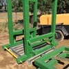 4 Prong Hay forks.  Euro Hitch Brand New. Be quick