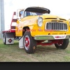 International AA180 Truck