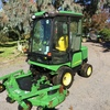 John Deere 1565 Outfront mower.